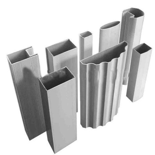 Aluminium Section Manufacturer | Padmawati Extrusion