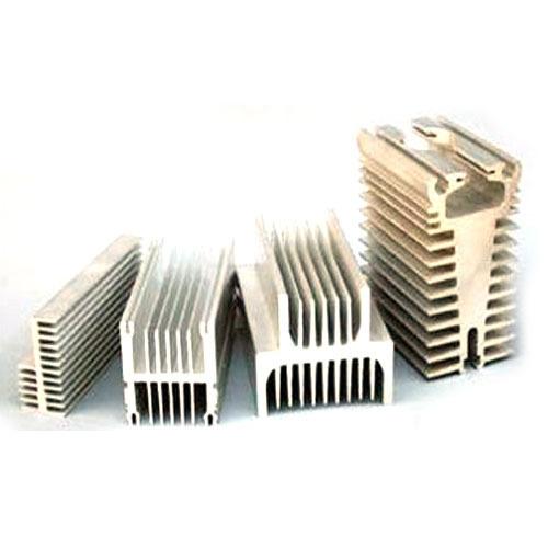 High Quality Aluminium Heat Sink | Padmawati Extrusion